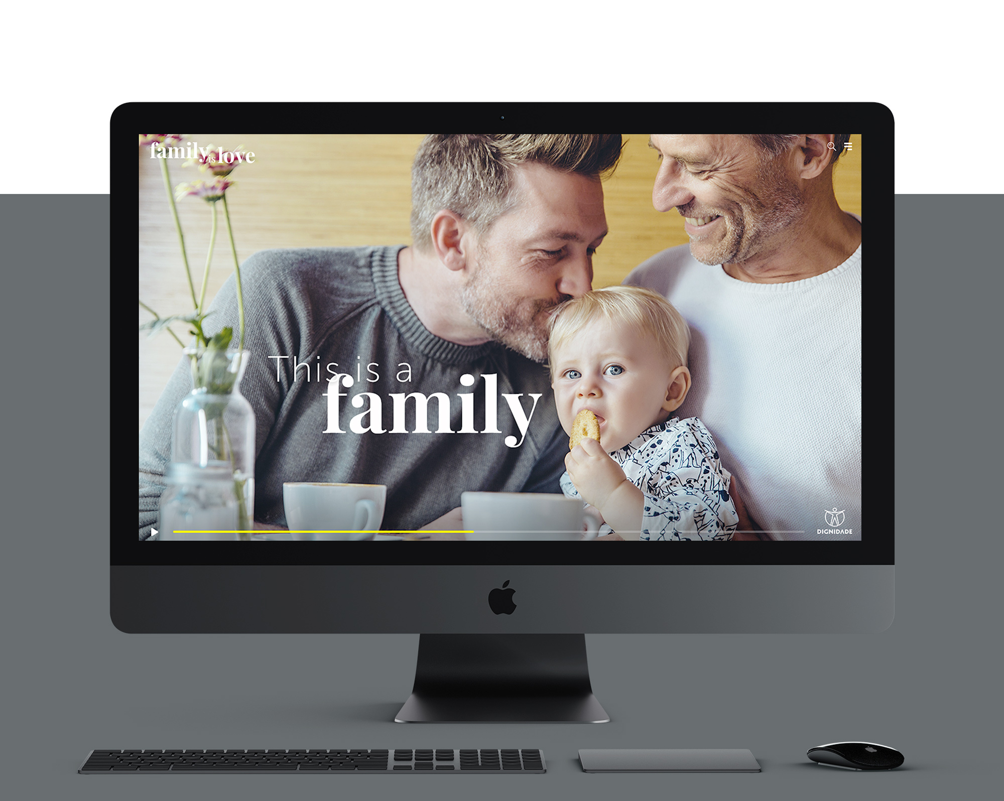 family-love-site