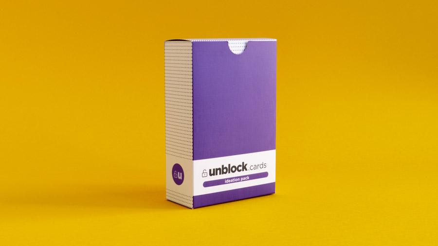 Unblock Cards
